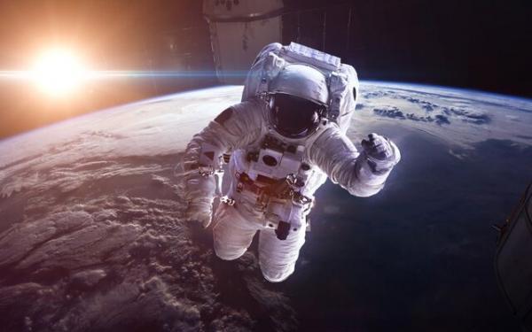 فضانورد,مریخ