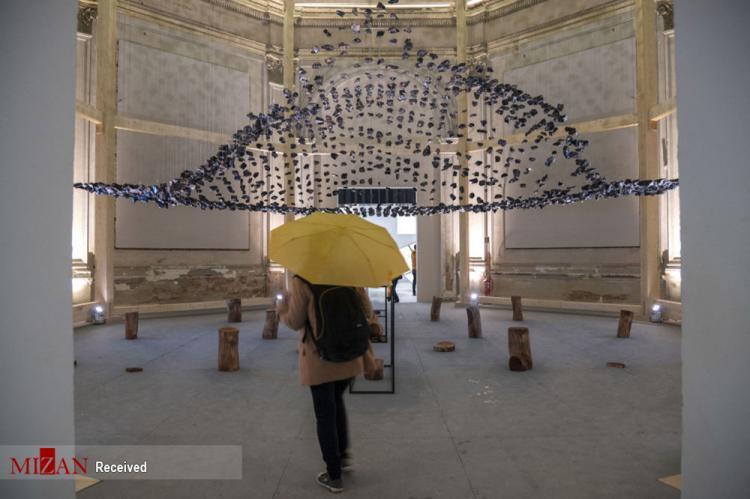 تصاویر نمایشگاه معماری ونیز,عکس های نمایشگاه معماری در ونیز,تصاویری از نمایشگاه معماری ونیز ایتالیا