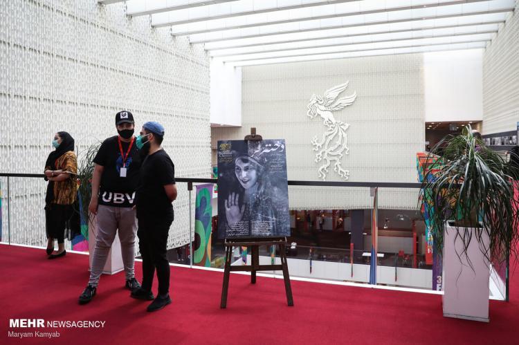 تصاویر چهارمین روز سیوهشتمین جشنواره جهانی فیلم فجر,عکس های روز چهارم سیوهشتمین جشنواره جهانی فیلم فجر,تصاویرجشنواره جهانی فیلم فجر38