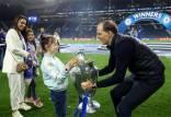 توماس توخل و پپ گواردیولا,قهرمان لیگ قهرمانان اروپا