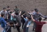 فیلم سینمایی «مسیر معکوس»,ابوالفضل جلیلی