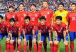 مرحله دوم انتخابی جام جهانی 2022,شکست لبنان مقابل کره جنوبی