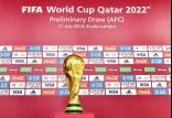 رده بندی جدید فیفا,جام جهانی 2022 قطر
