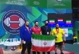 وزنهبرداری جوانان جهان,نمایندگان ایران در وزنهبرداری جوانان جهان