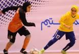 لیگ فوتسال بانوان,قهرمانی پالایش نفت آبادان در لیگ فوتسال بانوان