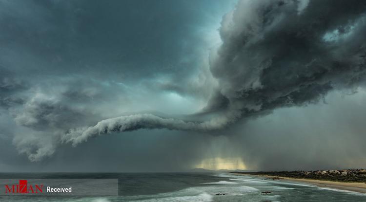 تصاویر تعقیب بدون ترس طوفان و صاعقه,عکس هایی از رعد و برق,تصاویری از طوفان