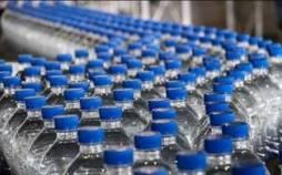 آب معدنی قاچاق,قیمت اب معدنی لاکچری