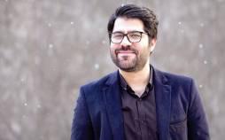 مجموعه طنزحالا برعکس,حامد همایون خواننده و بازیگر