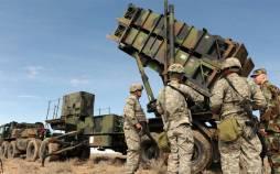سامانه دفاع موشکی پاتریوت,خروج نظامی آمریکا از خاورمیانه