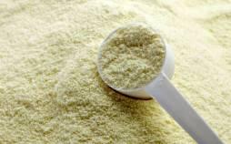 نجمن تولیدکنندگان شیرخشک نوزاد,تولید شیرخشک نوزادان
