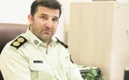 سرهنگ رامین پاشایی، معاون اجتماعی پلیس فتای ناجا