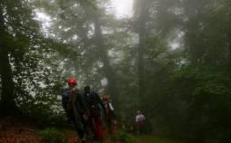 عملیات جستجوی چهار گمشده در ارتفاعات زیارت گرگان,گمشده