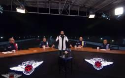 برنامه دست فرمون,فصل سوم مسابقه تلویزیونی دستفرمون