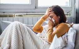 روش غیرمنتظره دانشمندان برای مقابله با کرونا,محافظت انسان برابر کرونا با سرماخوردگی