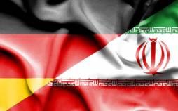 آلمان و ایران, تلاش ایران برای دسترسی به اطلاعات حساس آلمان