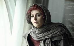 لیلا حاتمی,لیلا حاتمی در سریال شبکه مخفی زنان