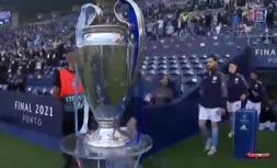 فیلم/ خلاصه دیدار منچسترسیتی 0-1 چلسی (فینال لیگ قهرمانان اروپا 2021) + جشن قهرمانی شاگردان توخل