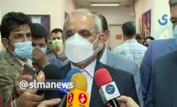 فیلم | وعده وزیر آموزش و پرورش درباره بازگشایی مدارس از مهرماه!