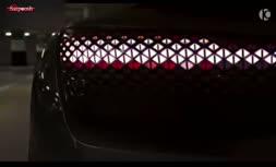 فیلم/ رونمایی آئودی از خودروی فضایی و خودران با کانسپتی حیرتانگیز