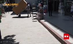 ویدئو | ماشین ظرفشویی ایرانی، ۴ میلیون گرانتر از مدل آلمانی! | گرانی ۳۰ درصدی در لوازم خانگی ایرانی