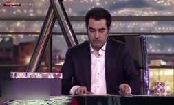 فیلم/ کنایه جالب شهاب حسینی به سکانسی از سریال شهرزاد