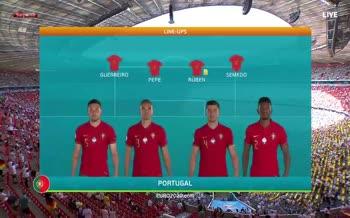 فیلم/ خلاصه دیدار پرتغال 2-4 آلمان (یورو 2020)
