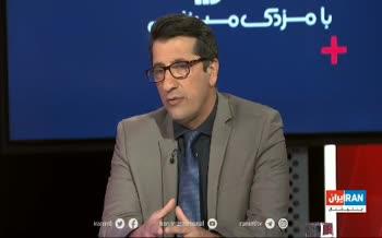 فیلم   ادعای محمد تقوی: وزارت ورزش به عمد قصد نابودی استقلال را داد!