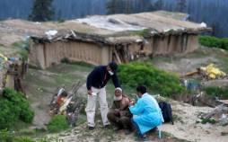 تصاویر واکسیناسیون مردم مناطق دور افتاده جهان,عکس های تزریق واکسن کرونا در کشورهای جهان,تصاویر تزریق واکسن به مردم در مناطق دور افتاده جهان