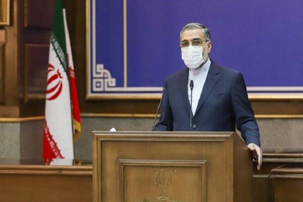 غلامحسین اسماعیلی سخنگوی قوه قضائیه,ادعای تخلف در کنکور
