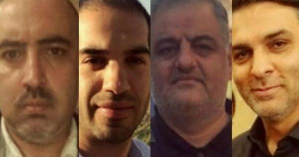 تلاش برای ربودن مسیح علینژاد,مسیح علینژاد