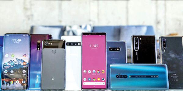 واردات برخی از برندها و مدلهای گوشی,ممنوعیت واردات برخی از برندها و مدلهای گوشی
