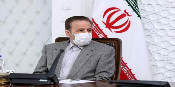 رئیس دفتر رئیس جمهوری, خروج مسئولان دولتی از کشور