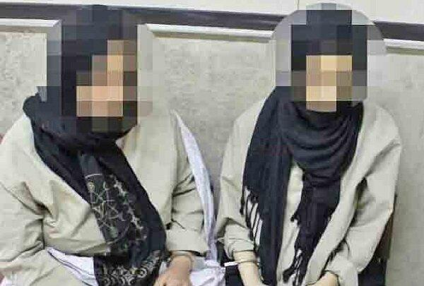 قتل پدر,همدستی دختر ۱۶ ساله و مادرش در قتل پدر