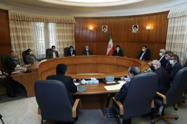 دیدار رئیسی با تولیدکنندگان واکسن ایرانی و متخصصان حوزه واکسیناسیون,واکسیناسیون کرونا در ایران