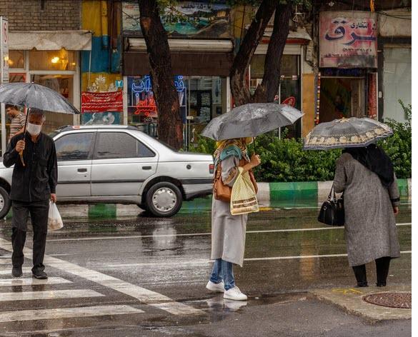 سیل در ایران,اخبار سیل در ایران