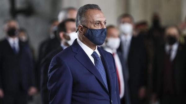 مصطفی الکاظمی نسخت وزیر عراق,وضعیت عراق