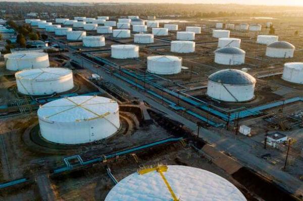 قیمت جهانی نفت خام در معاملات امروز,سقوط قیمت نفت با توافق اوپک پلاس