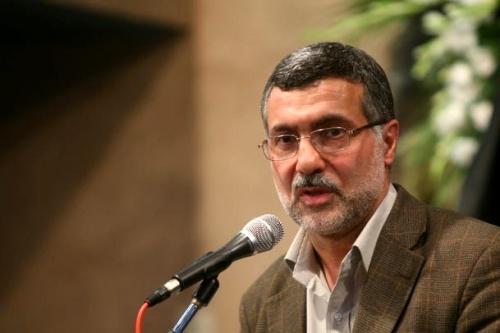 «محمدرضا ظفرقندی»,رئیس سازمان نظام پزشکی