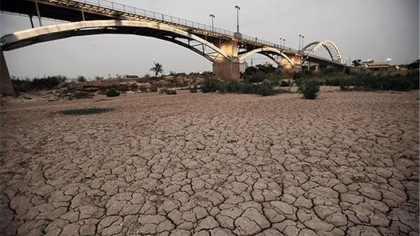 تنش آبی در ایران,از بین بردن آب در کشاورزی