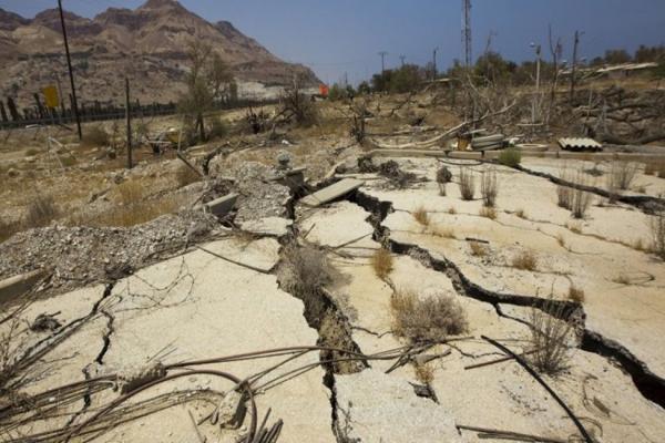 تنش آبی در ایران و خوزستان,از بین بردن آب در کشاورزی
