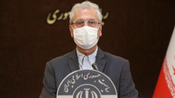 علی ربیعی سخنگوی دولت,لغو تحریم ها