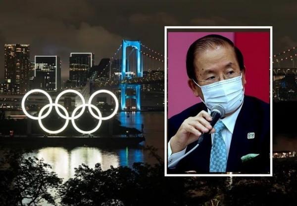 بازیهای المپیک 2020,لغو بازیهای المپیک 2020