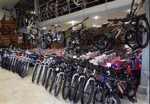 قیمت دورچرخه امروز,افزایش قیمت دوچرخه