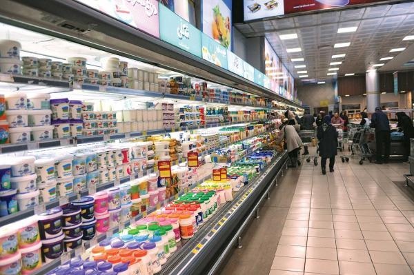 افزایش قیمت لبنیات, افزایش قیمت شیرخام