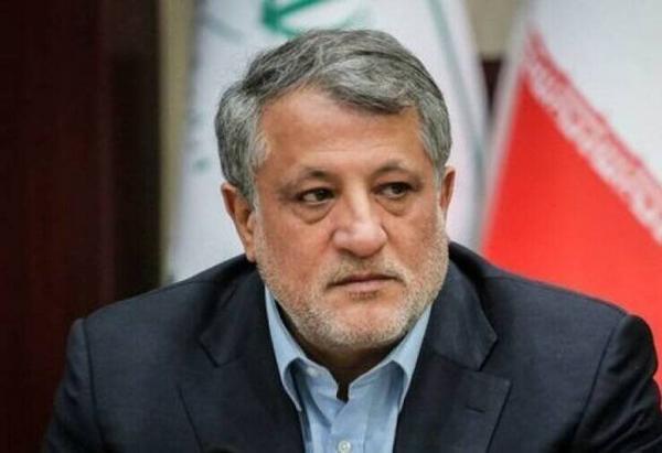 محسن هاشمی رفسنجانی,رییس شورای شهر پنجم