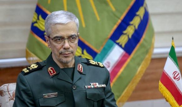 سرلشکر محمد باقری رئیس ستاد کل نیروهای مسلح,واکسن کرونای سپاه