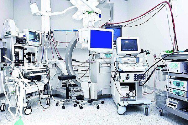 ارز واردات تجهیزات پزشکی,مسدود شدن ارز واردات تجهیزات پزشکی