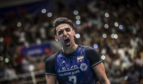 پوریا فیاضی,توضیحات پوریا فیاضی در مورد خداحافظی از تیم ملی والیبال