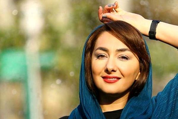 سریال زخم کاری,هانیه توسلی