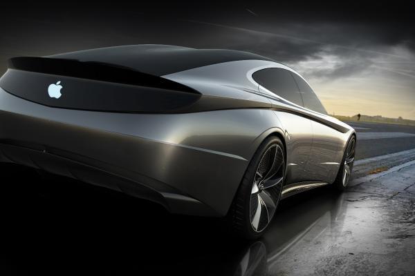 تولید باتری خودروهای الکتریکی توسط اپل,خودروهای الکتریکی